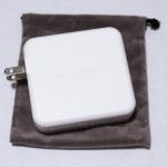 モバイルバッテリーにUSB充電器がくっついた1台2役のRAVPower「RP-PB125」の使用レビュー