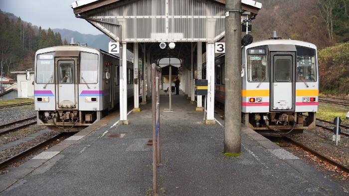 ジェットスター&18きっぷの山陽乗り鉄の旅:3日目(芸備線乗り潰し)
