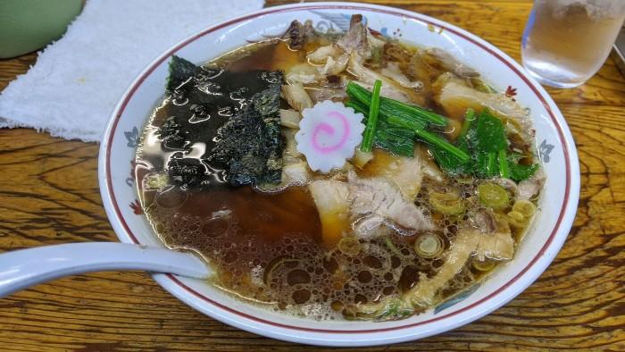 18きっぷで行く山形&新潟旅:2日目